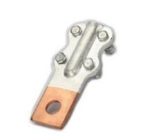 铜铝过渡接头