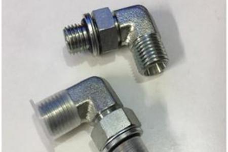 公制螺纹接头和英美制螺纹接头有什么区别?