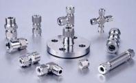 不锈钢过渡接头在金属软管中的应用