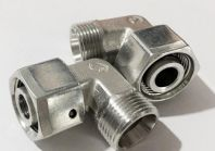 公制螺纹卡套式接头的安装、检查和泄漏原因