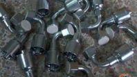 不锈钢过渡接头介质、结构特点以及运用范围
