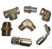 焊接式过渡接头焊接需要哪些材料?