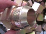 厂家直销美制NPSM螺纹接头