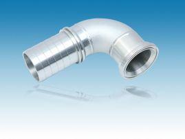 标准软管接头45°胶管芯子